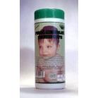 Produse naturiste ABEMAR MED - Pudra Mentolata Pentru Copii 75Gr Abemar Med