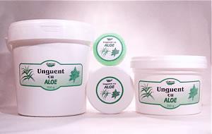 Produse naturiste ABEMAR MED - Unguent Aloe 20Gr Abemar Med