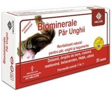 Produse naturiste AC HELCOR PHARMA - Tratament migrene, greata, varsaturi - Adaptogen 30Cpr Ac Helcor